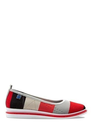 Benetton Bn30227 Kadın Spor Ayakkabı Siyah